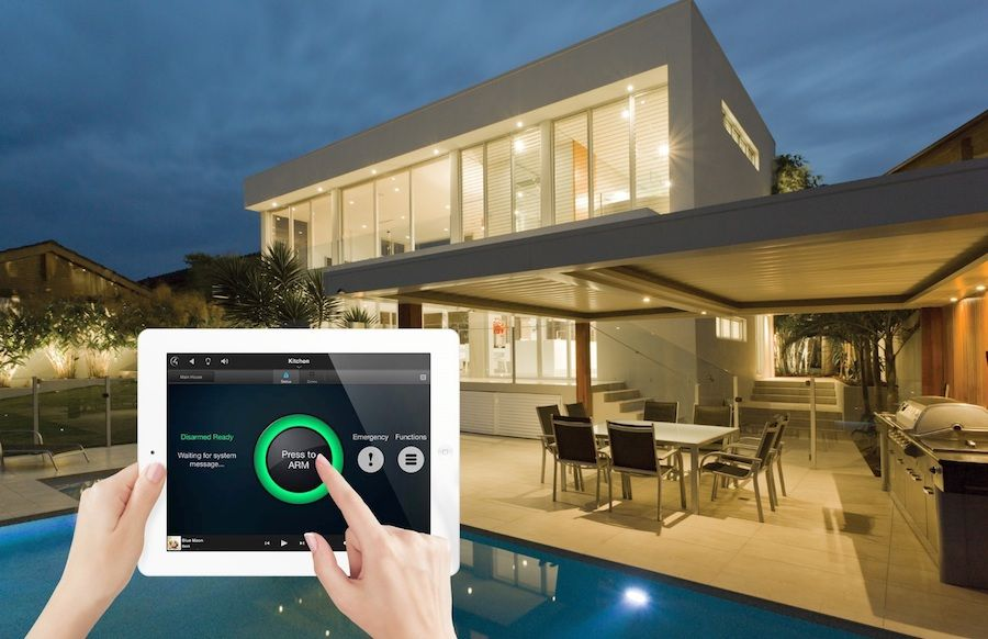 Why Control4 Lighting Is Right for Your Home