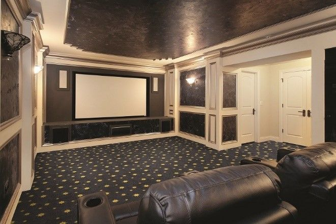 4 Reasons Why a Professional Should Install Your Home Theater