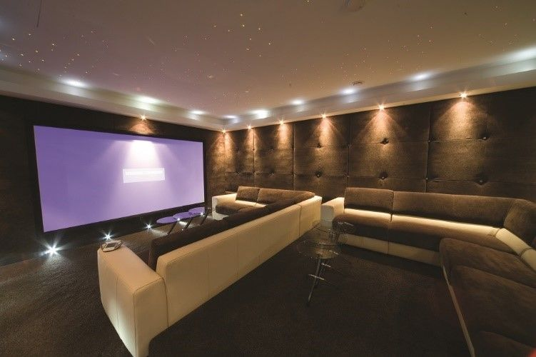 4 Simple Tips for a Better Home Theater Installation