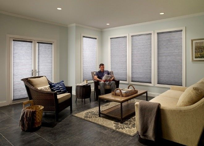 5 Powerful Ways Motorized Shades Can Transform Your Home