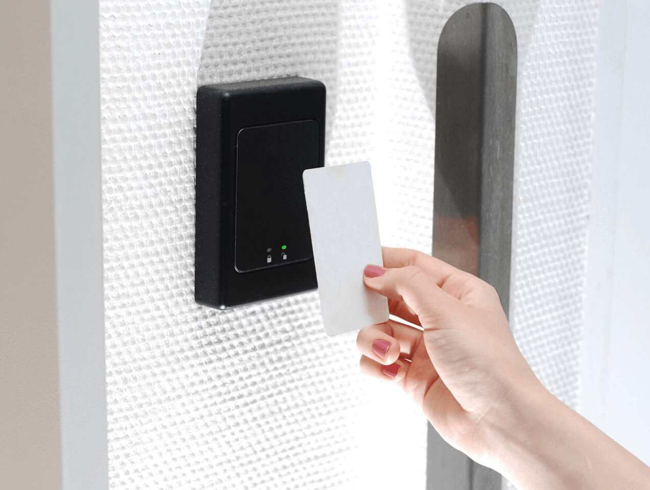 Why an Access Control System Is an Essential Part of Your Commercial Security
