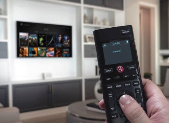 Control4 Adds Exciting Updates to  OS 3, Its Latest Home Automation System