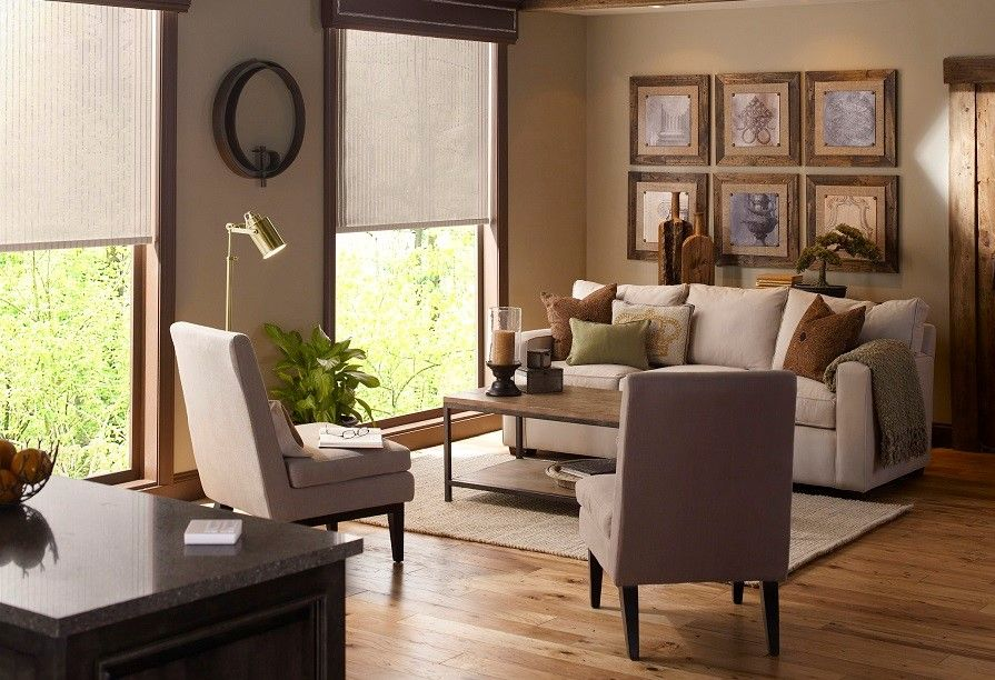 Discover the Top 4 Benefits of Motorized Shades