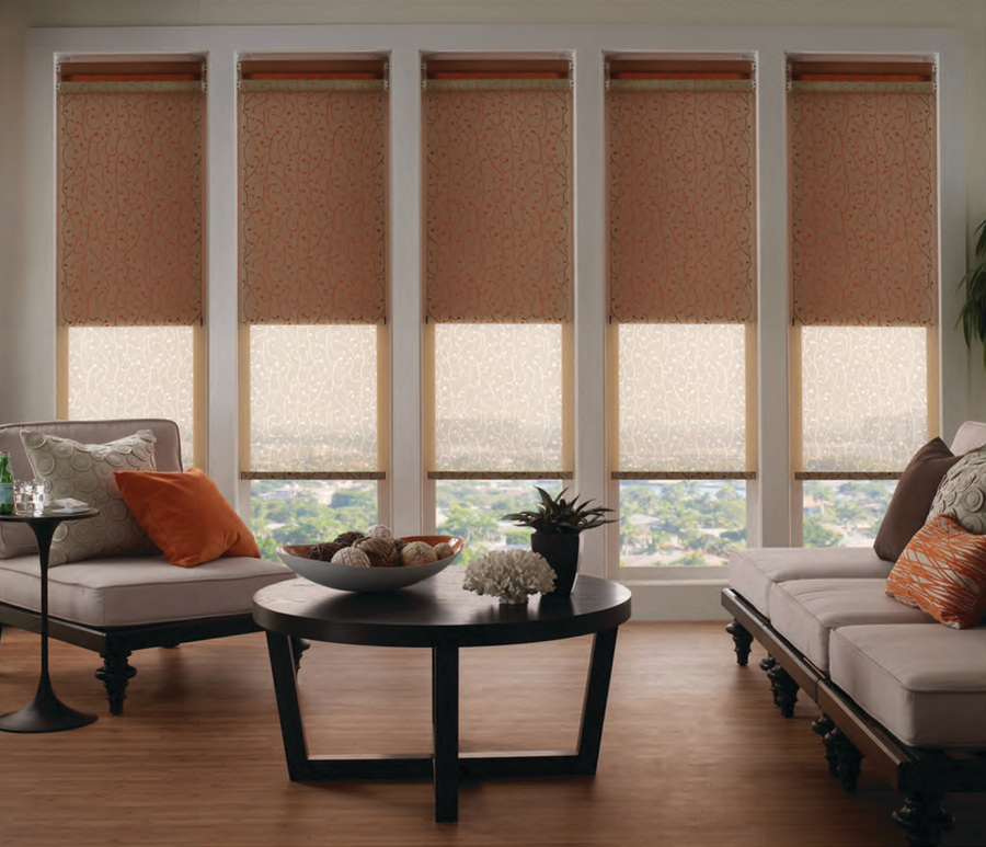 Don't Believe These 3 Myths About Motorized Shades