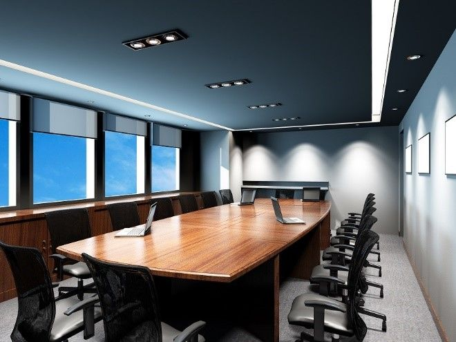 Enhance Your Conference Room with Smart Tech and Automation