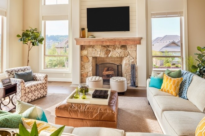 Improve Your Media Room Design with Automation Technology