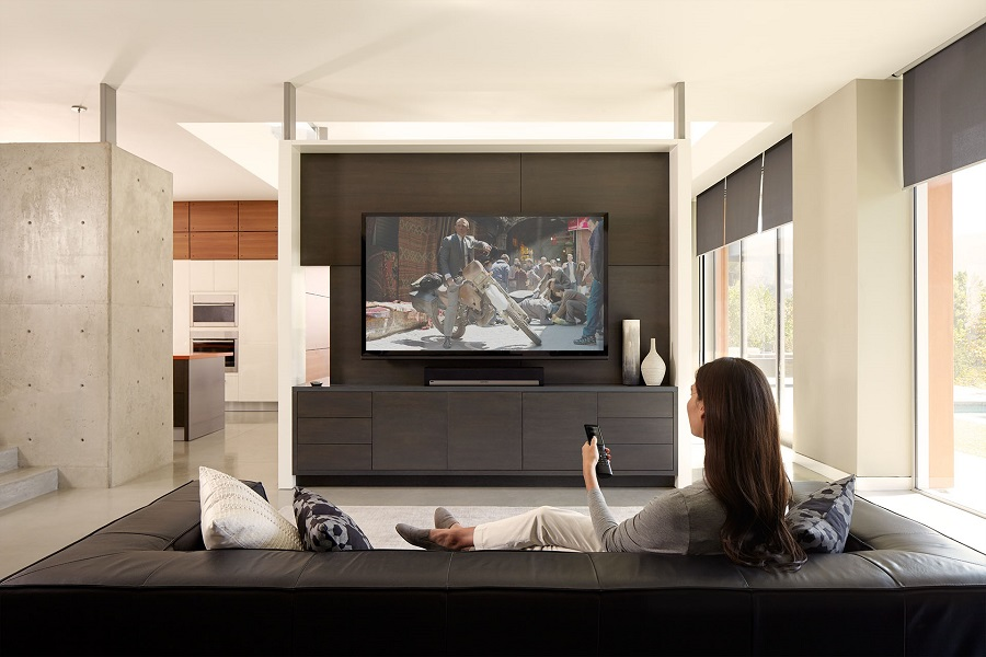 Tips for a Smarter Media Room Design