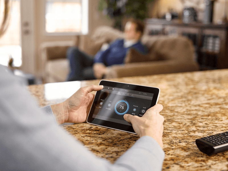 Integrating Control4 Home Automation for Total Control