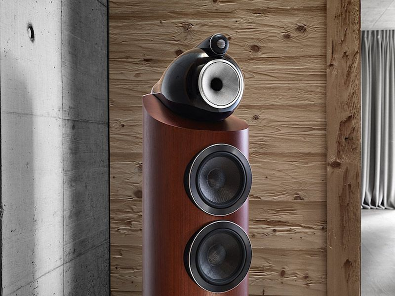 Why You Should Invest in Bowers and Wilkins Audio
